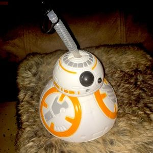 BB-8 droid cup